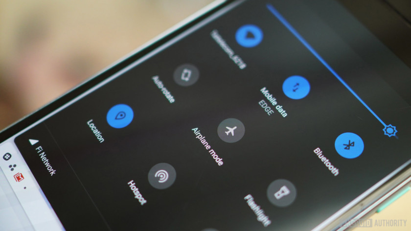 Android 9.0 pie Feature