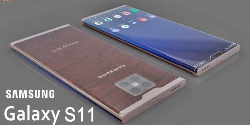 Galaxy S11 rumors and leaks: Enormous battery, 108 megapixels
