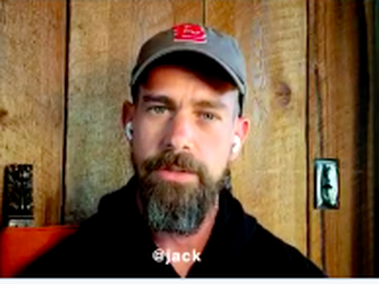 Twitter CEO Jack Dorsey chats with Desus & Mero: 3 takeaways from the interview