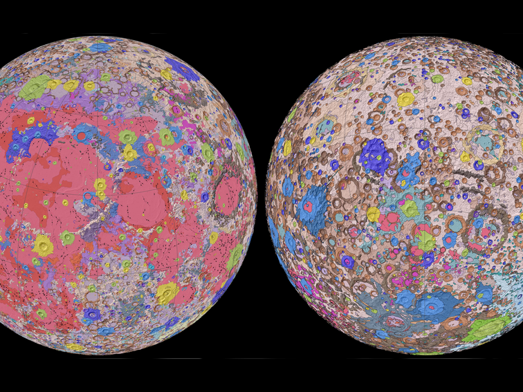 NASA's incredible new moon map will serve as blueprint for human missions