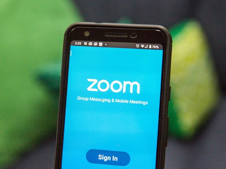 Zoom says it has 300 million daily users despite security issues