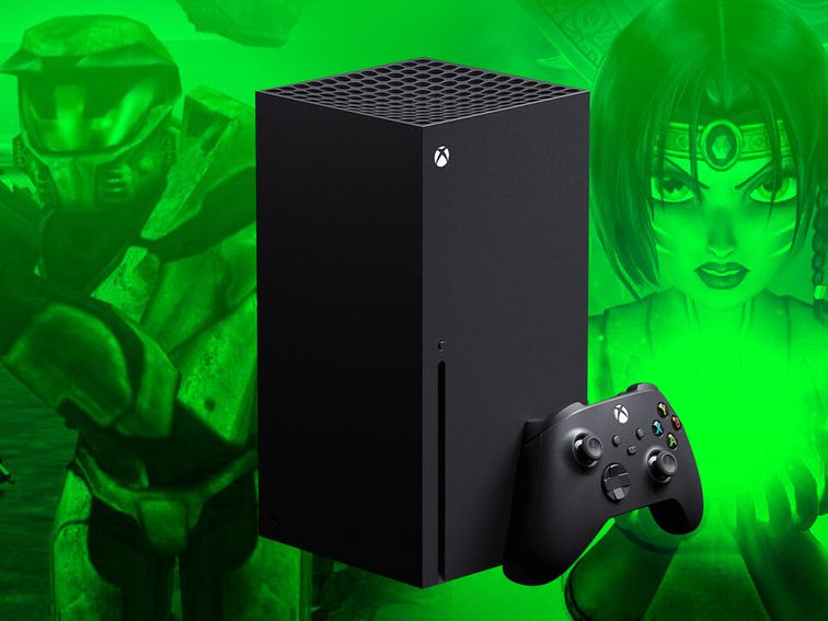 Xbox Series X specs, backward compatibility, new logo and everything we know so far