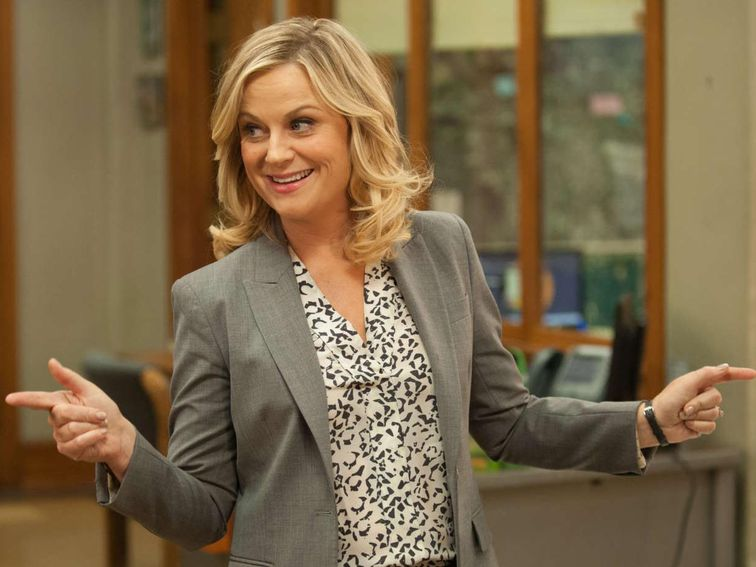 Parks and Recreation is getting a one-off reunion episode next week