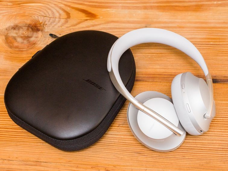 Get the excellent Bose Noise Cancelling Headphones 700 for $120 off