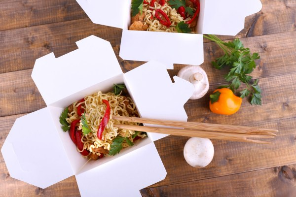 JustEat Takeaway $7.6B merger approved, pair pick up $756M in new funding – TechCrunch