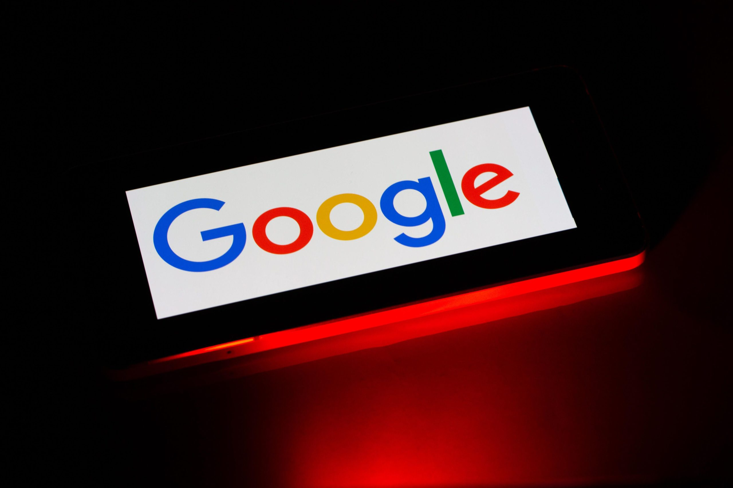 Google reportedly under antitrust investigation in California