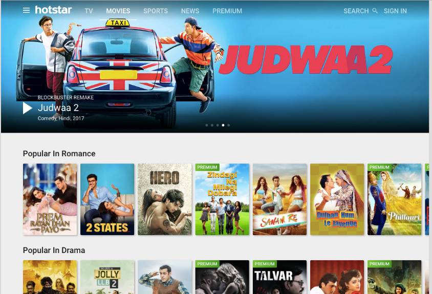 13 Best Free Sites To Watch Hindi Movies Online Legally In 2020