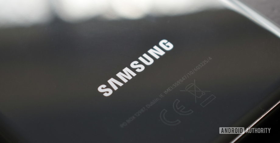 Samsung Gaalxy S21 FE referenced on Samsung site
