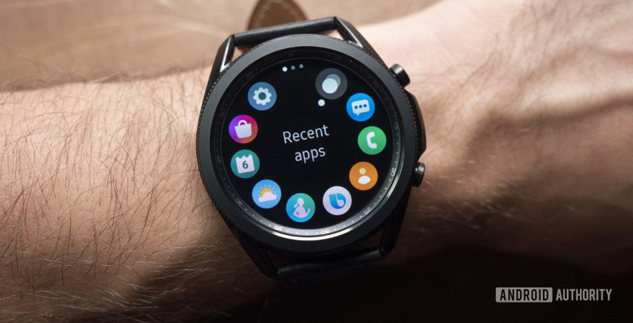 Tizen Galaxy Watch updates still coming for current models, no Wear OS