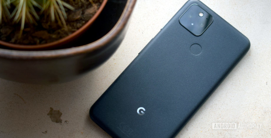 Google could be working on UWB support for Pixel 6