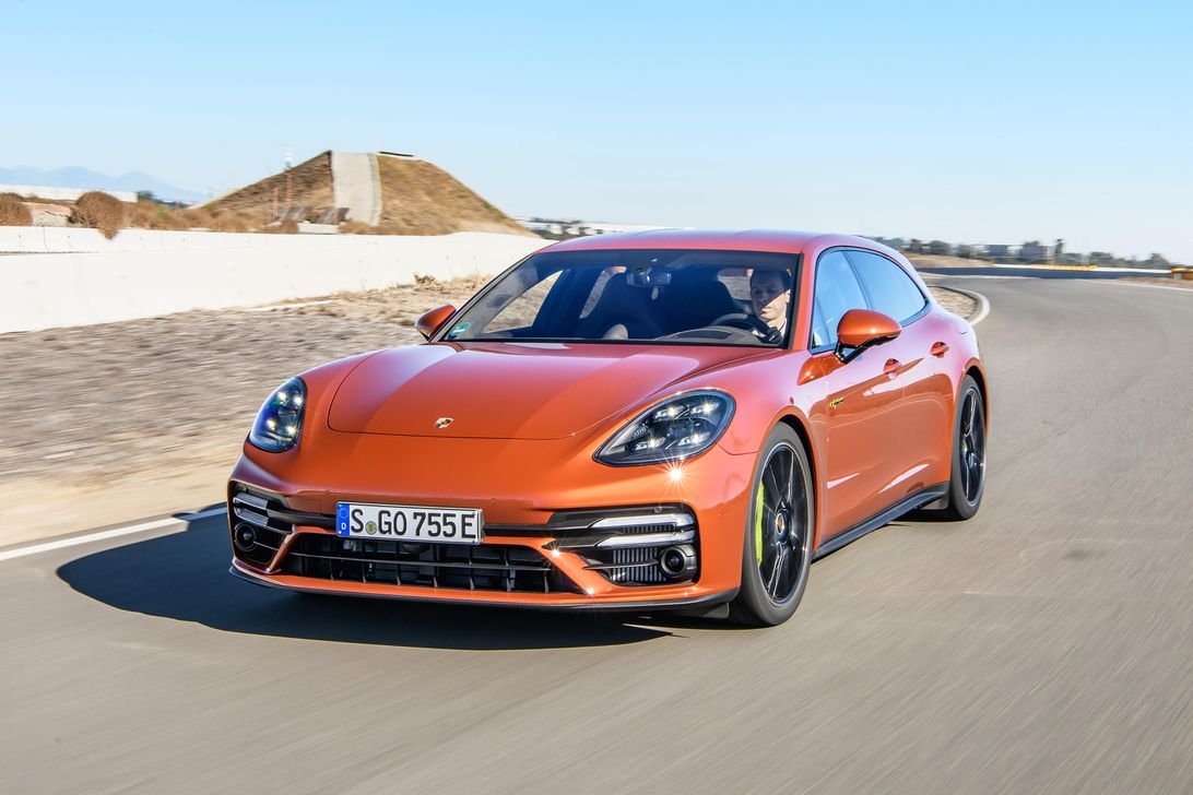 2021 Porsche Panamera pricing is here, so gird your wallet