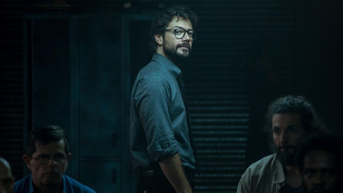 After Lupin, Money Heist on Netflix is your next obsession