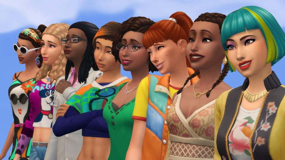 Everything we hope to see in The Sims 4 in 2021