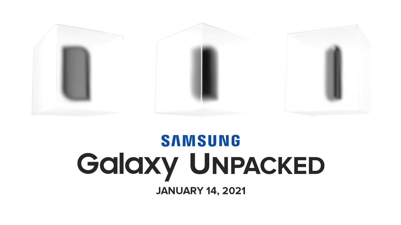 The newest incoming phone from Samsung