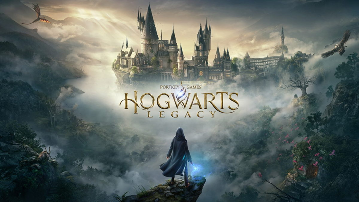 Hogwarts Legacy presented