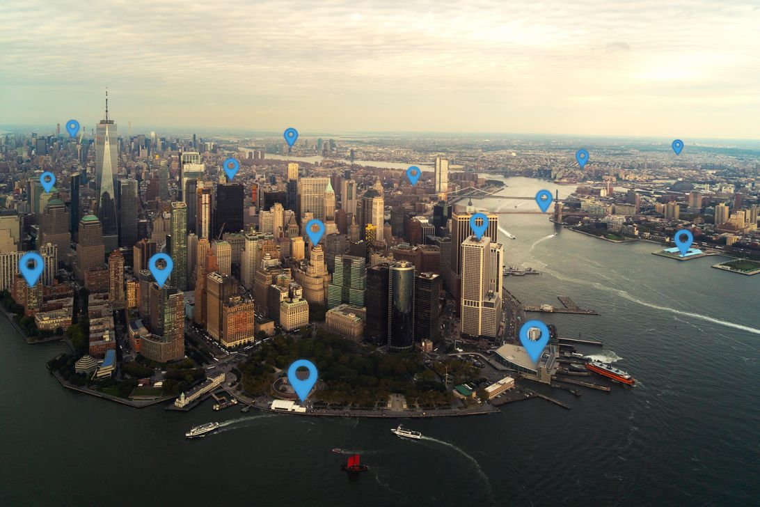 Intelligence agency buys location data on US residents without warrants