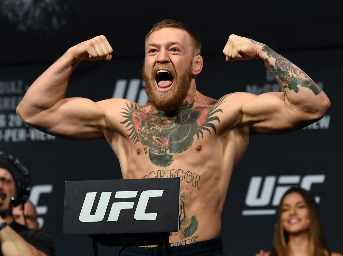 UFC 257 Conor McGregor vs. Dustin Poirier: Start time, how to watch and full fight card