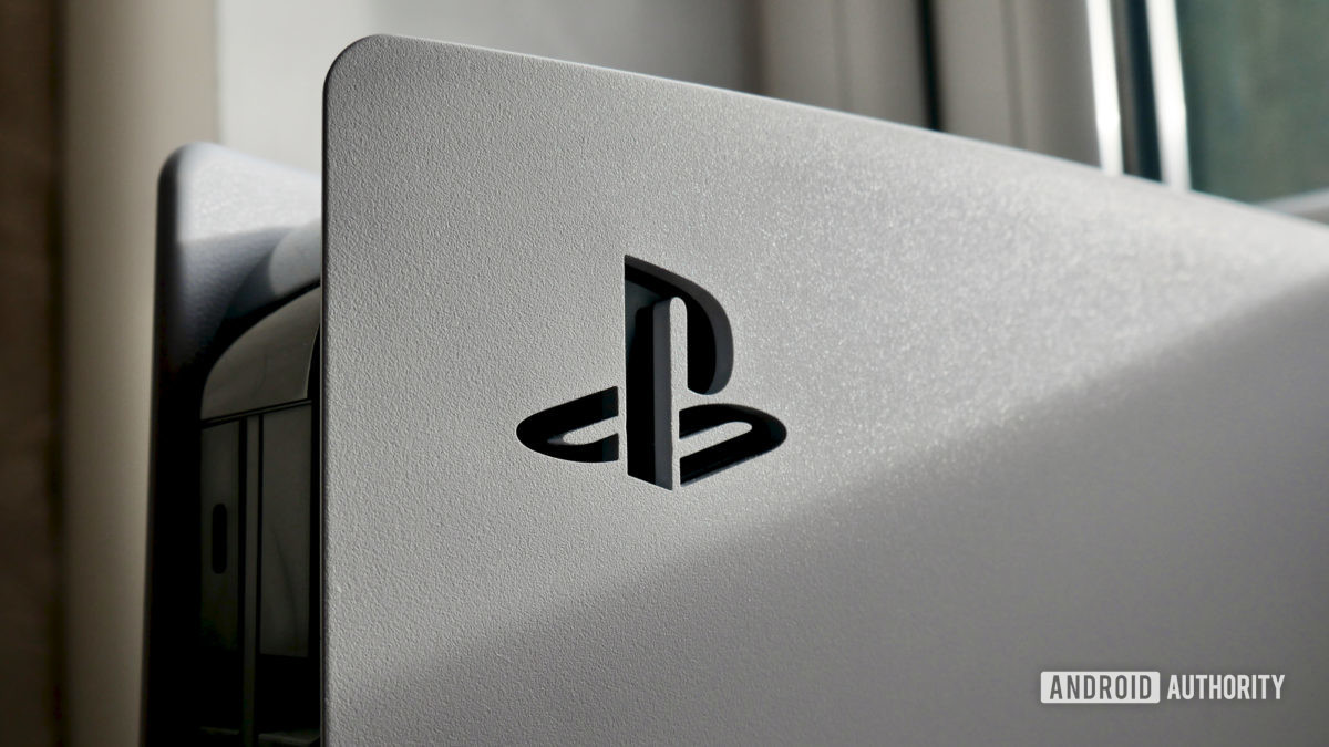 ps5 logo review