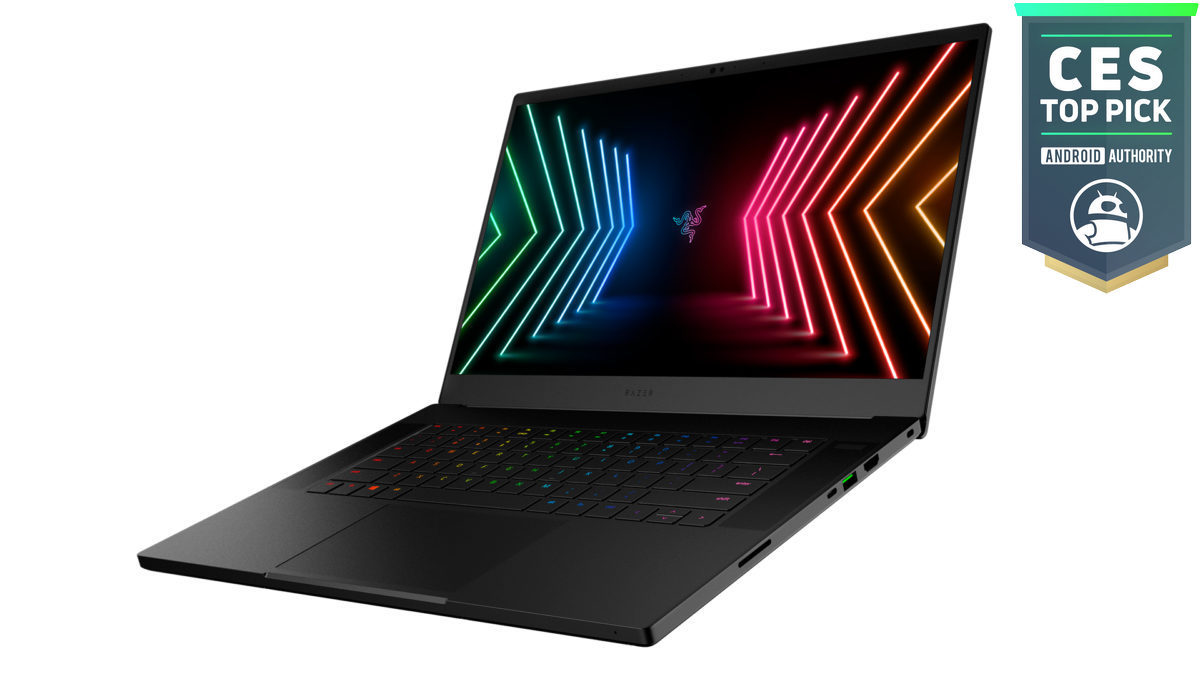 Razer Blade 15 Gaming Laptop 2021 Top Pick