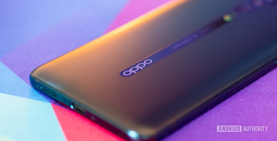 Oppo teams up with VW, Anker for broader VOOC flash charging support