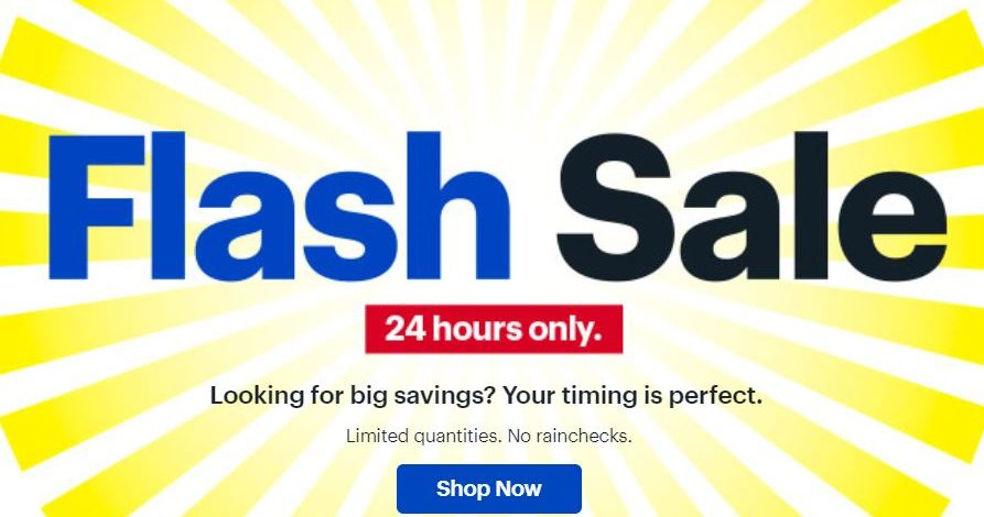Save up to 40% on TVs, laptops, audio, and more