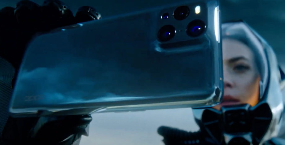 Nearly every detail of the Oppo Find X3 Pro has surfaced in leaked videos