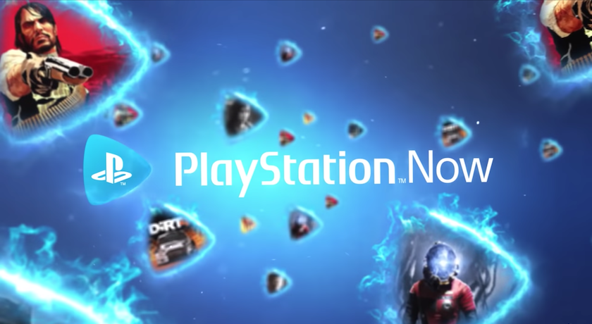 PlayStation Now: Everything you need to know