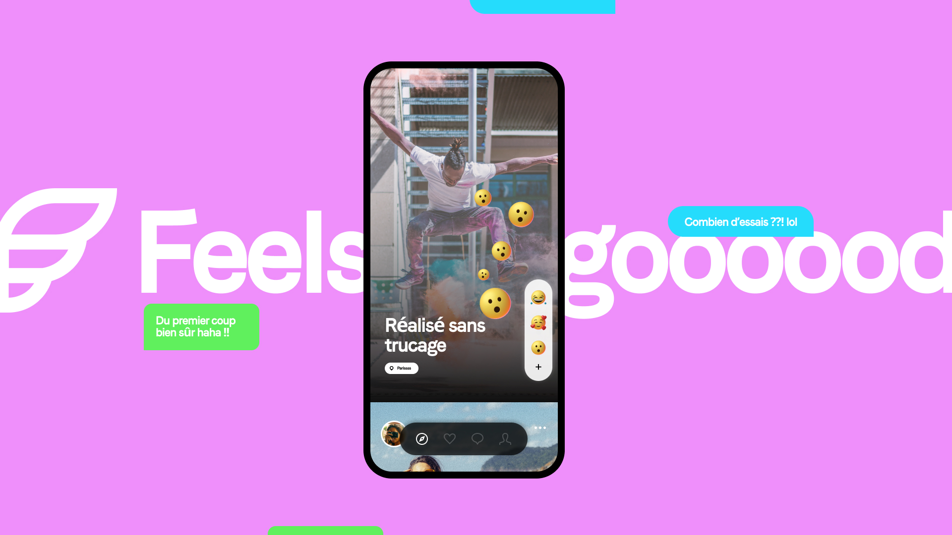 Feels is a new dating app with profiles that look more personal – ProWellTech