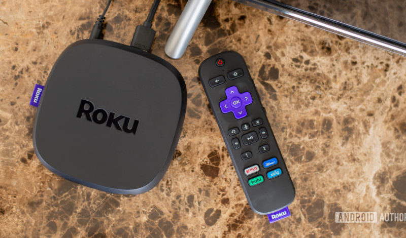 Google, Roku argument could push YouTube TV off Rokus