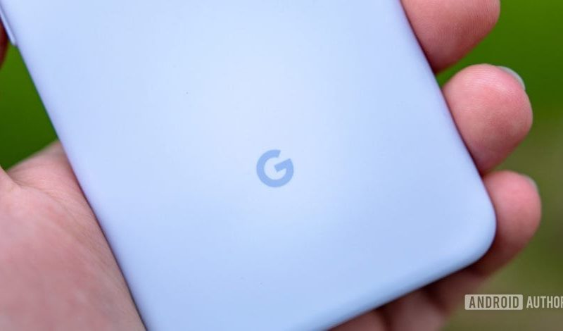 Google accidentally shows unreleased Pixel 4a color