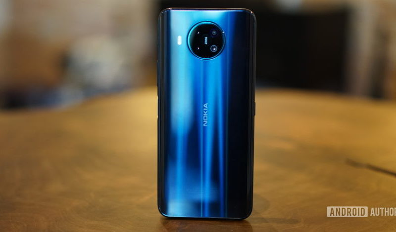 Nokia X50 rumored to come with 108MP penta camera, 120Hz display