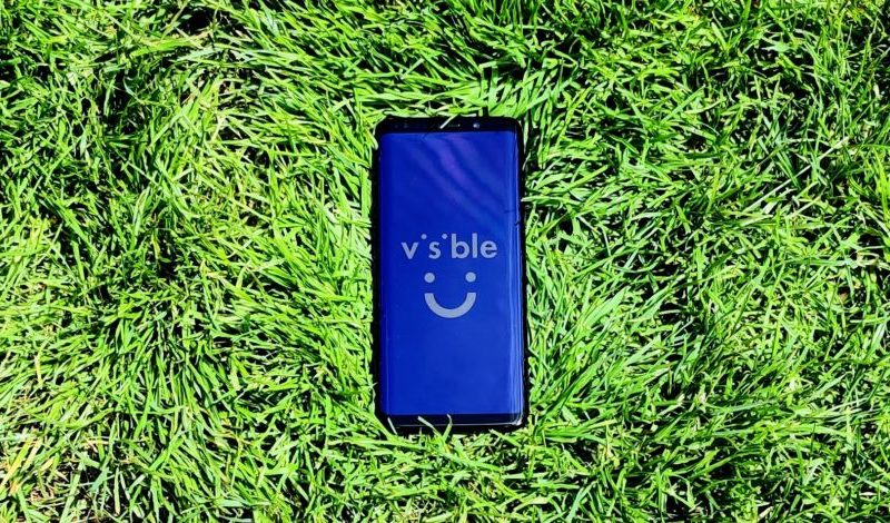 Visible upgrade program lets you get a new phone while paying off old one