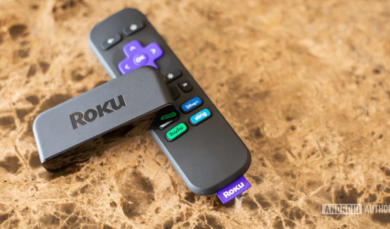 YouTube TV app removed from Roku channel store