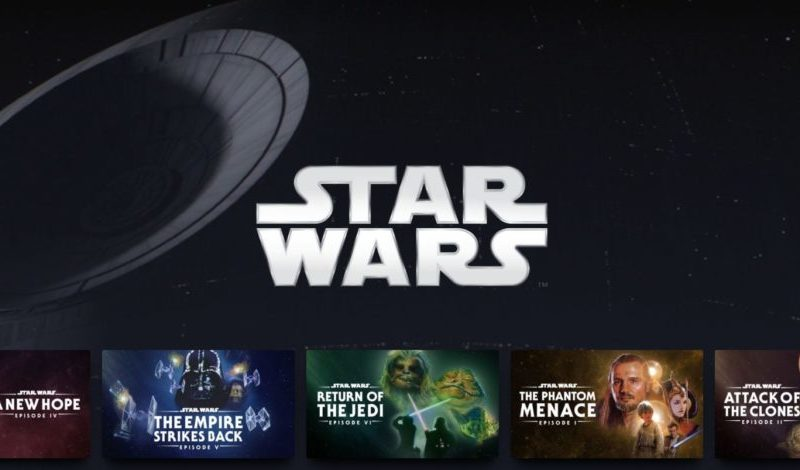 The best Disney Plus Star Wars movies to stream right now