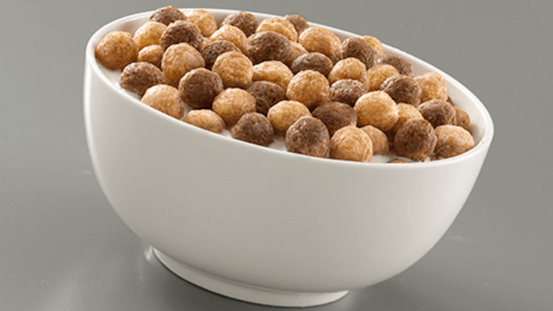 Reese's Brand Extension -- Cereal