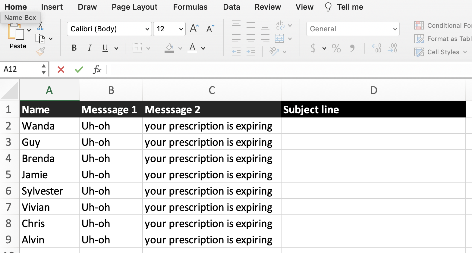 What Does it Mean to Use Concatenate in Excel [+ Why It Matters]