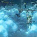 Zelda: Breath of the Wild 2 Takes Link Back to the Skies