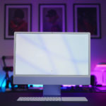 Some Apple M1 iMacs have crooked displays, and now you can't unsee it
