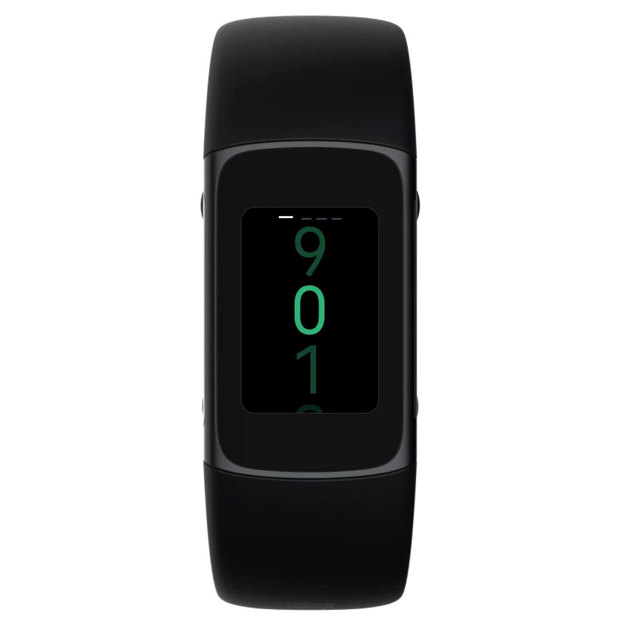 Fitbit Charge 5 Morgan 2