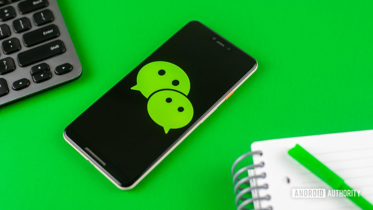 WeChat Stock Photo 2